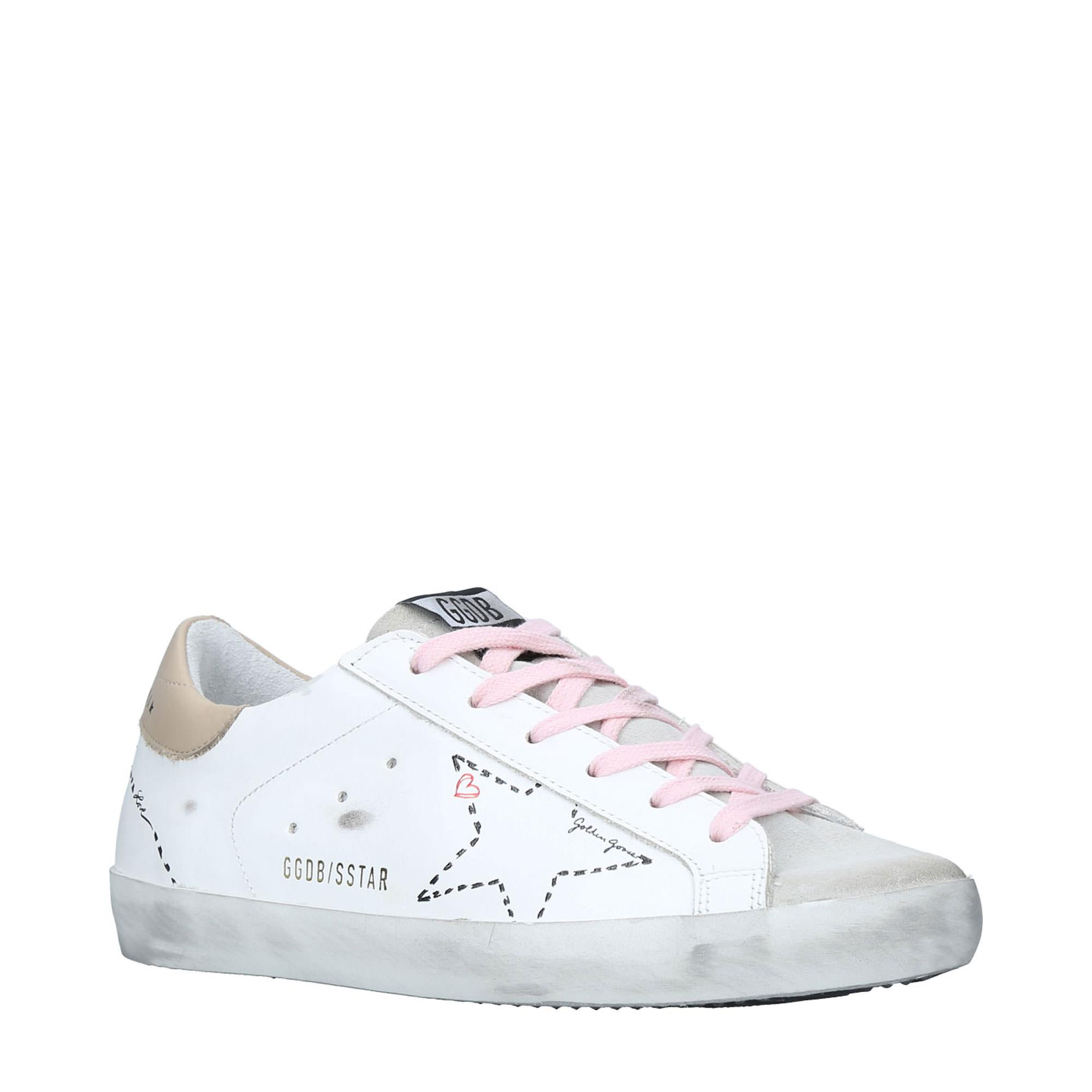 Superstar 80165 Trainers