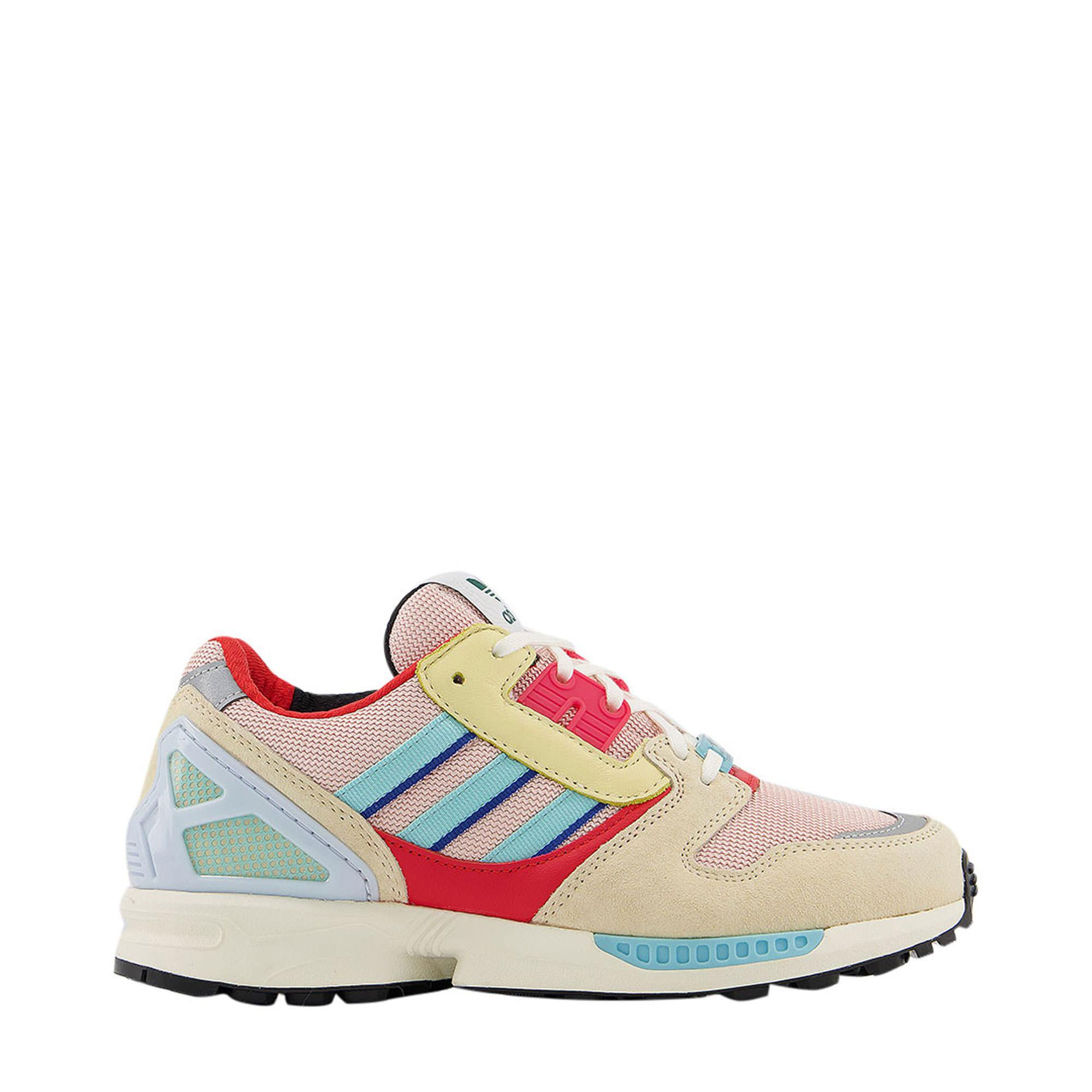 ZX 8000 Trainers