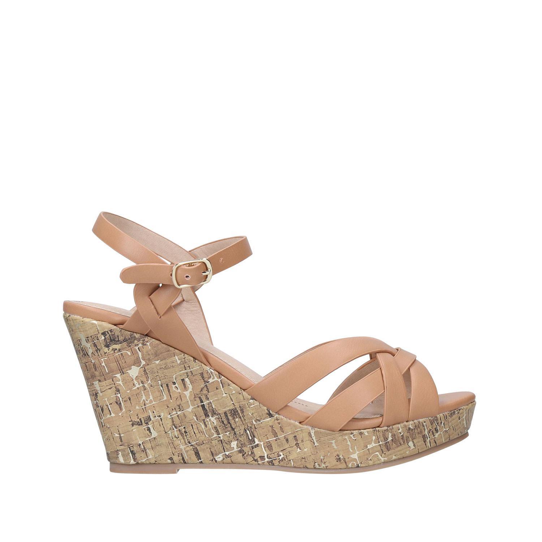 Parisian Wedge Sandals