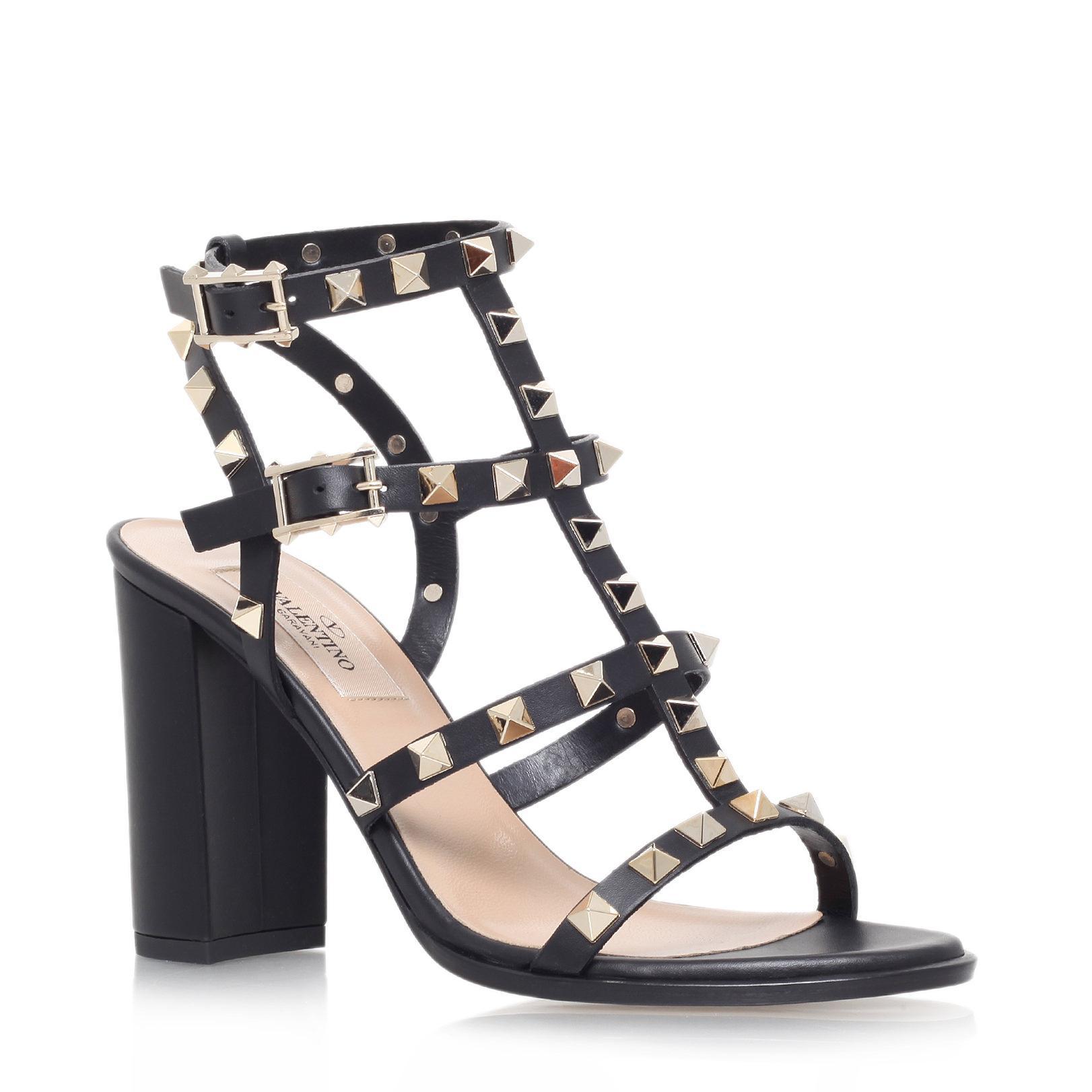 Rockstud 90 Sandals