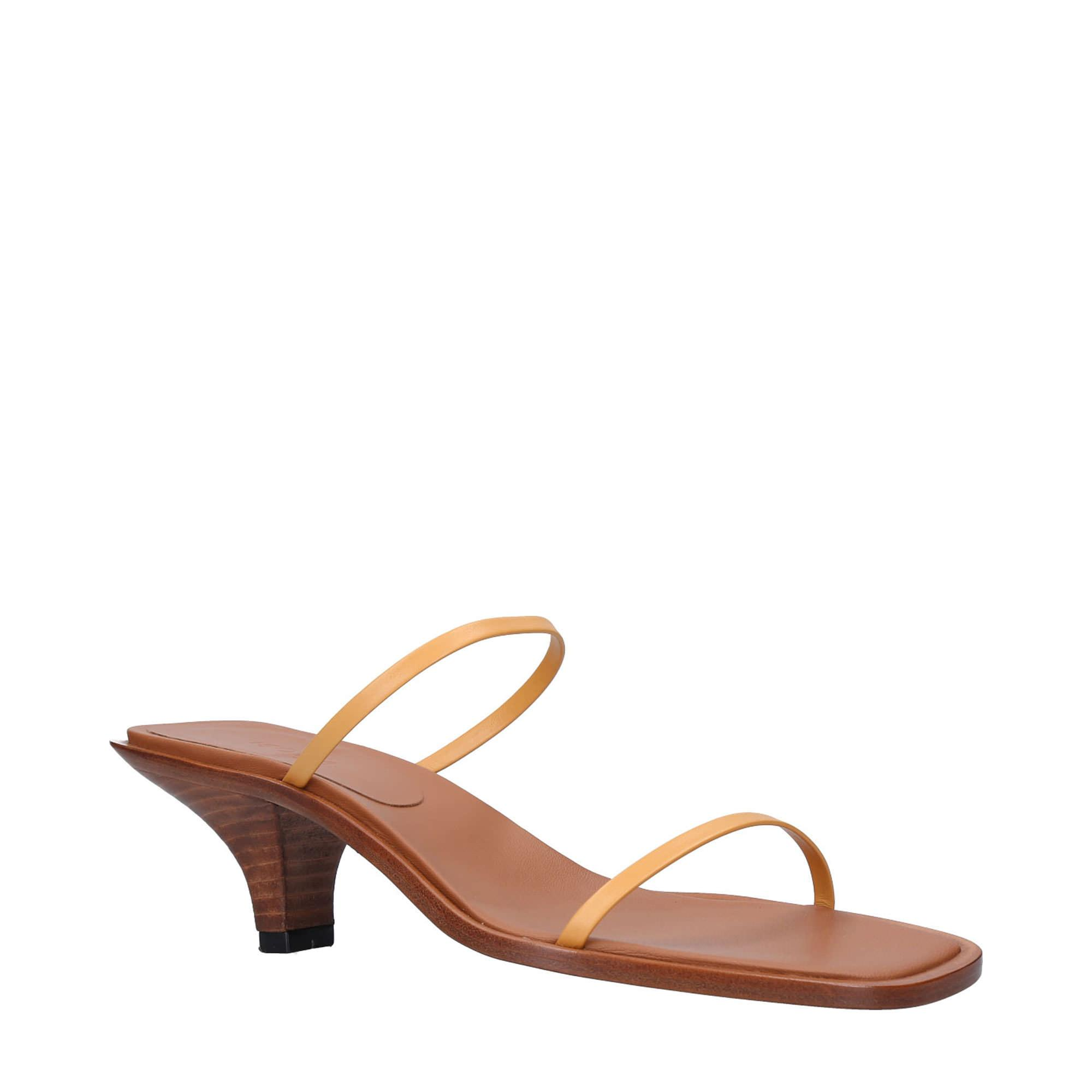 Vulpe Sandal