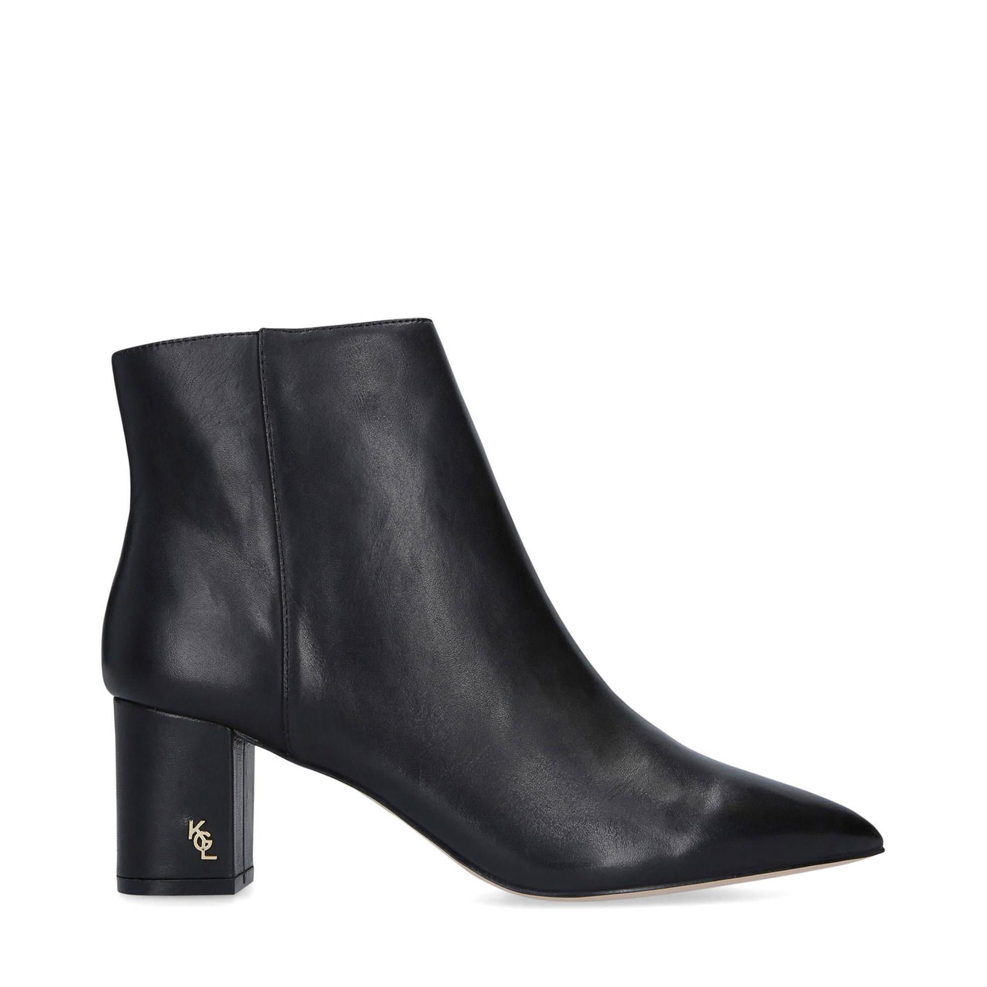 Burlington Ankle Boot