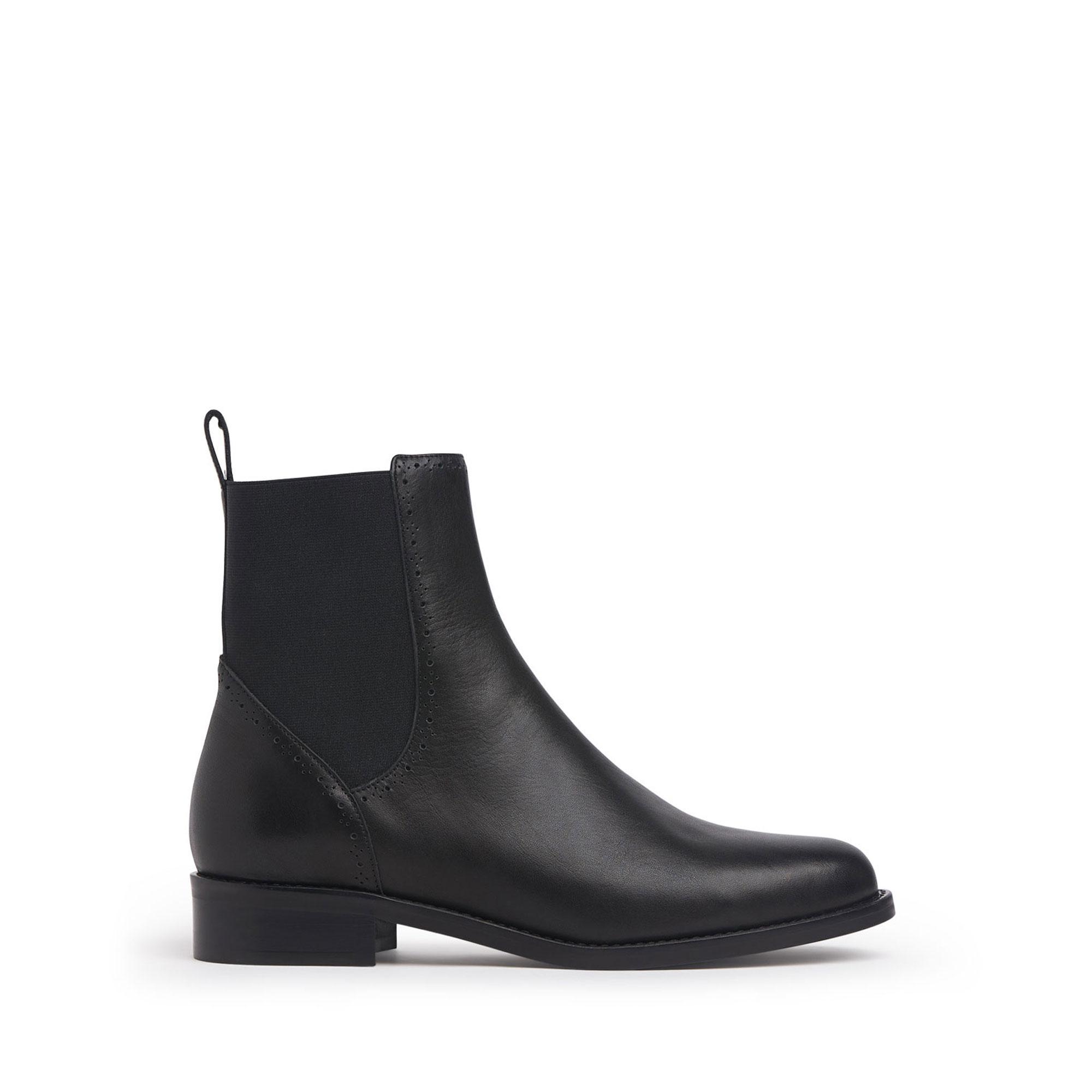 April Chelsea Boots
