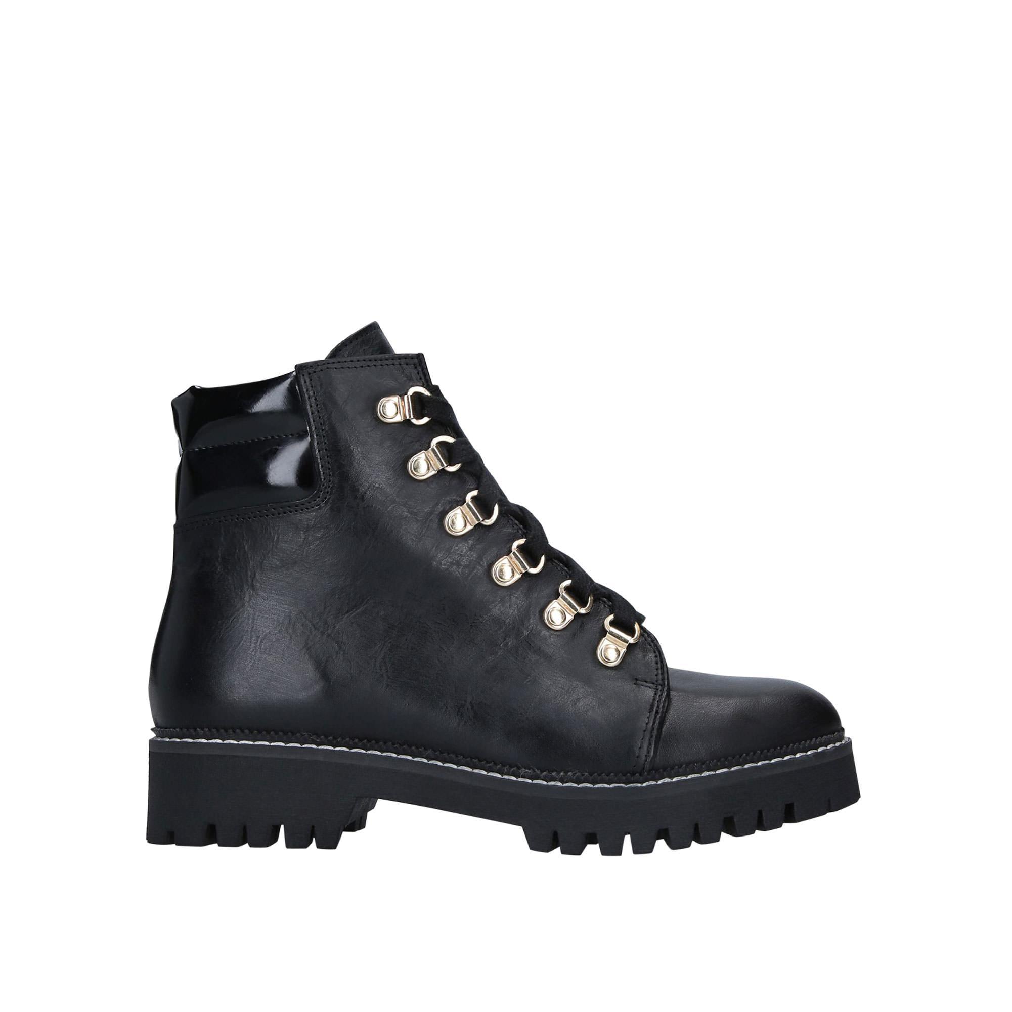 Stolen Boots