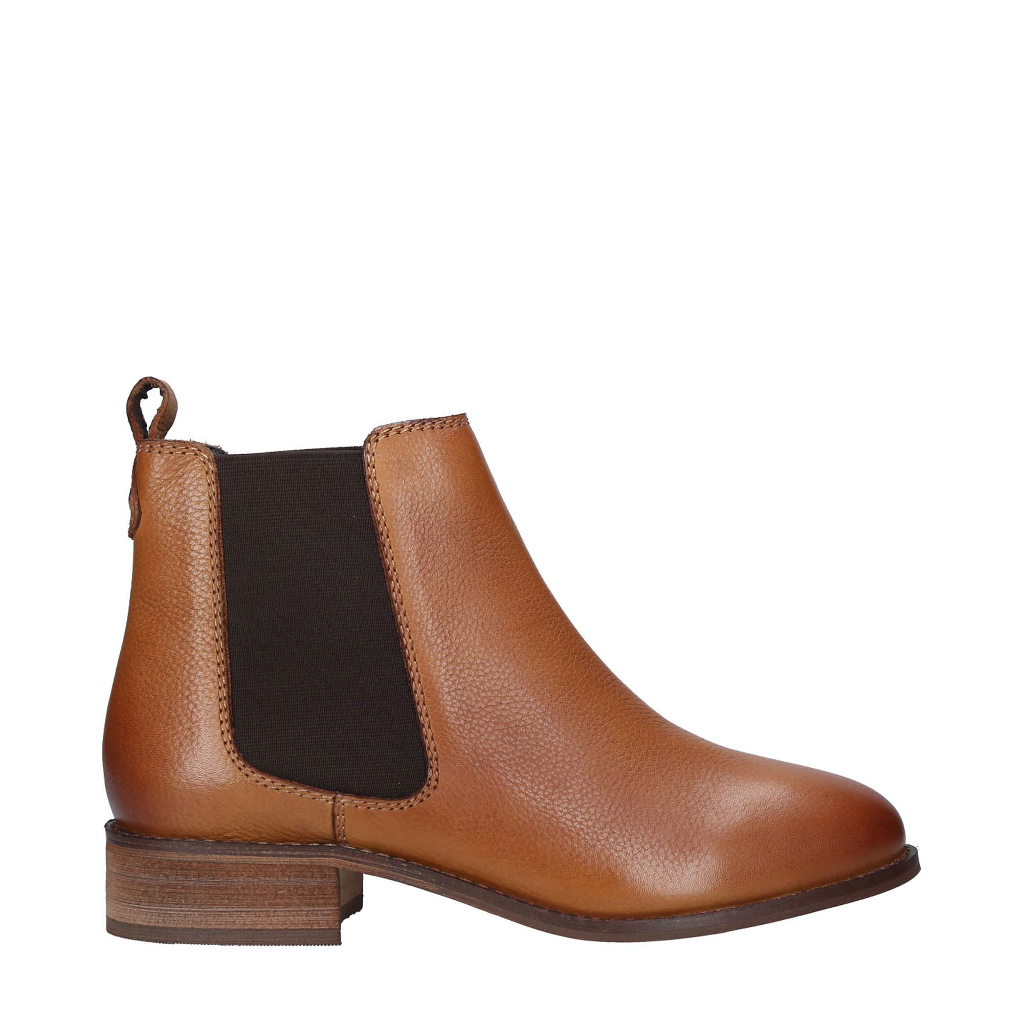 Stormy Chelsea Boot