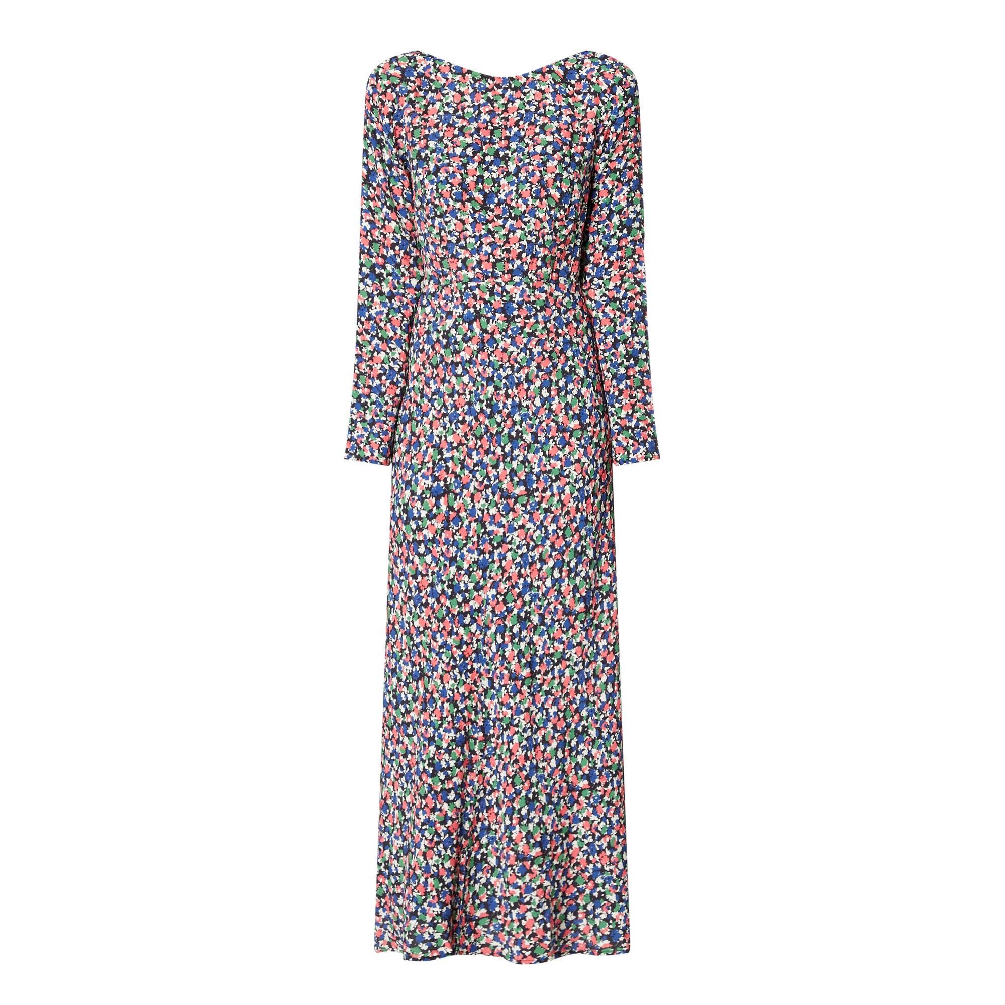 Mimi Maxi Dress