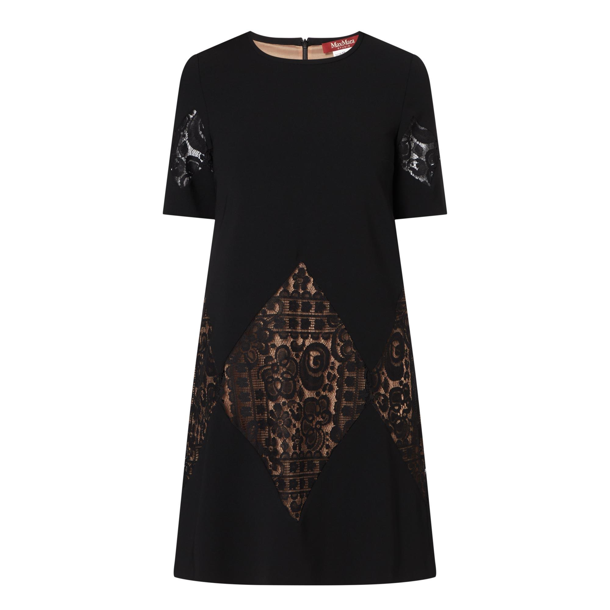 Nabulus Dress