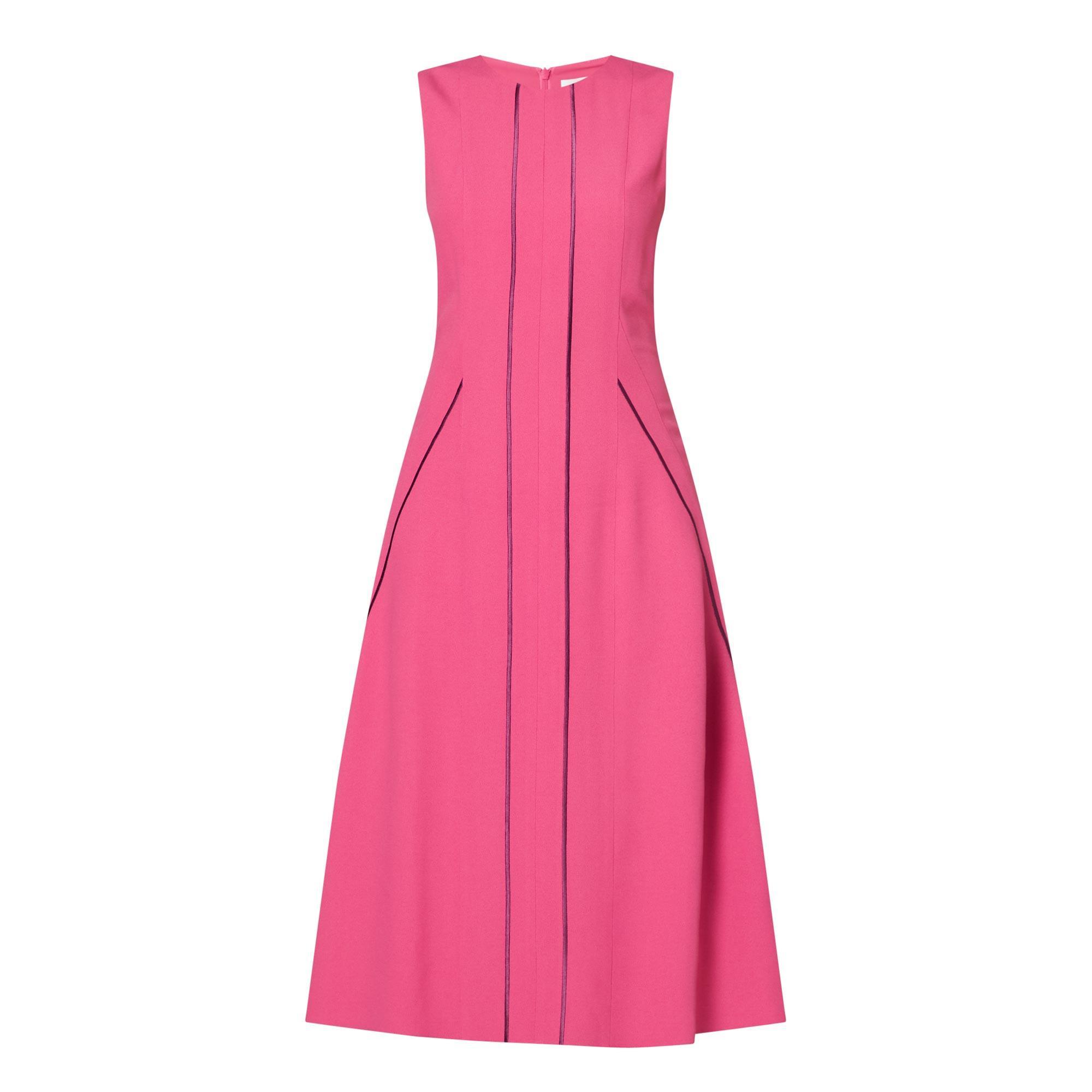 Dimasia Midi Dress
