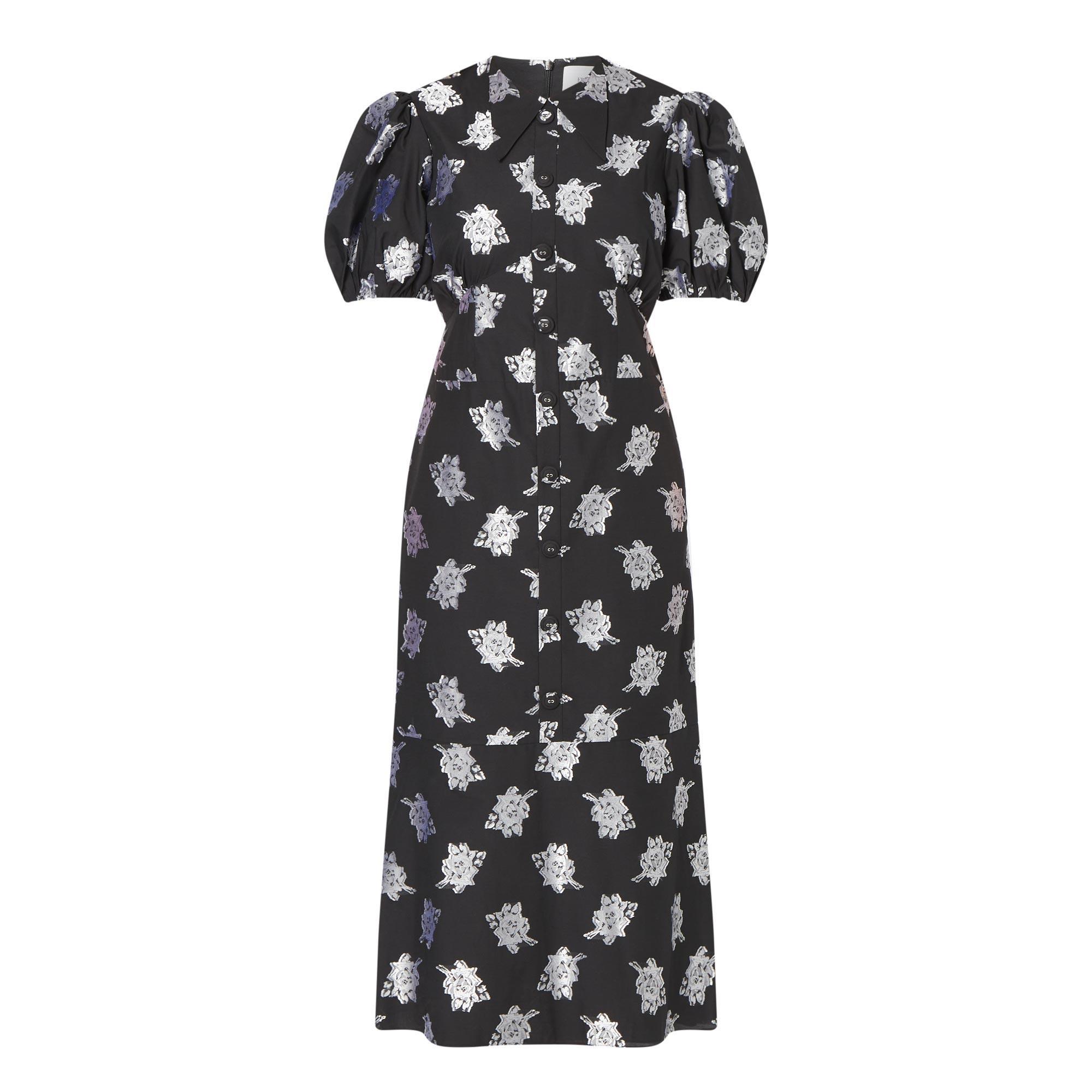 Rosecoup Dress