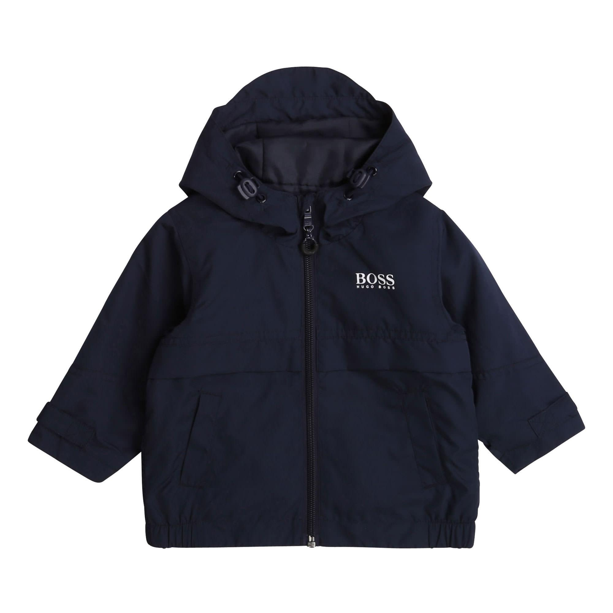Pointed Field jacket