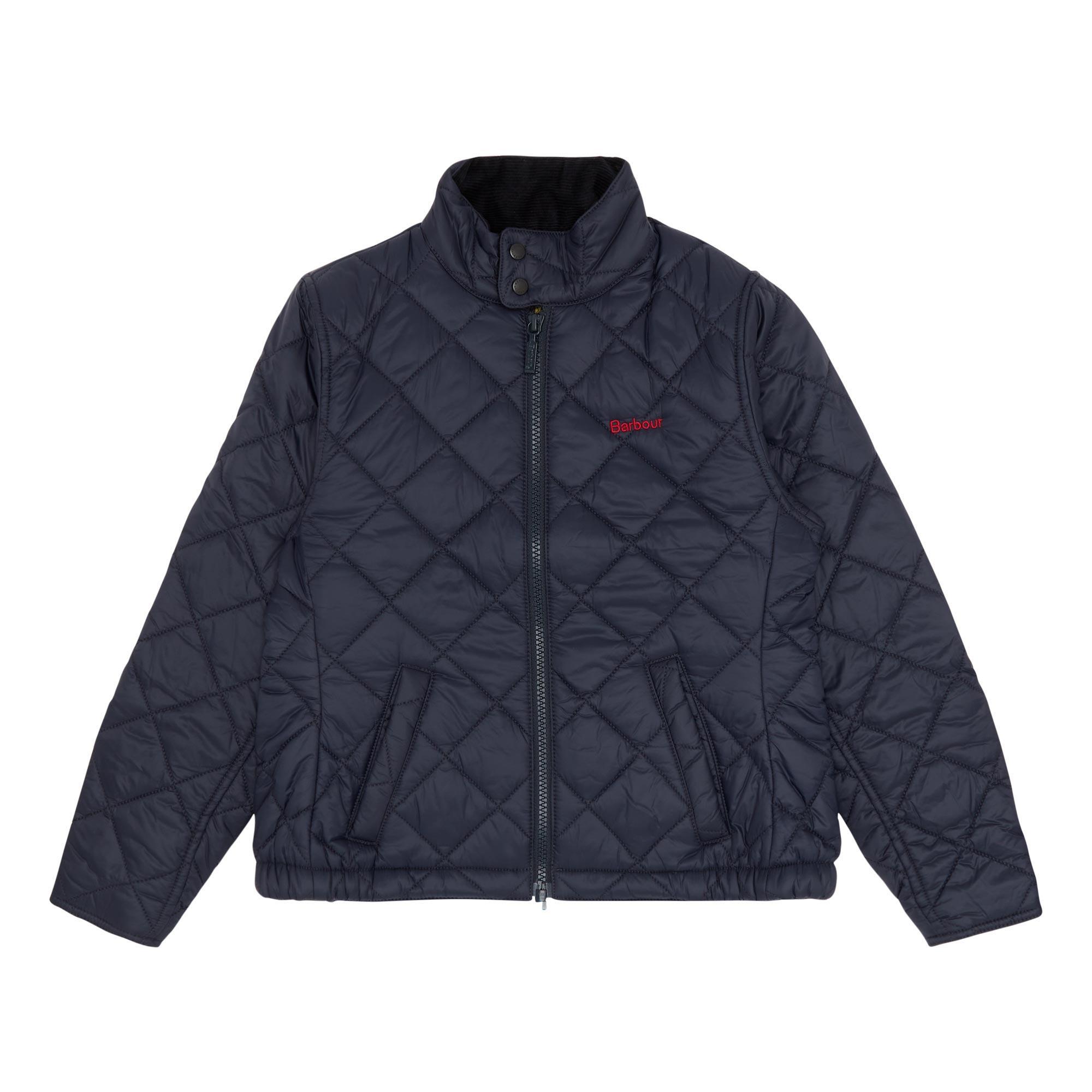 Biddel Quilted Jacket