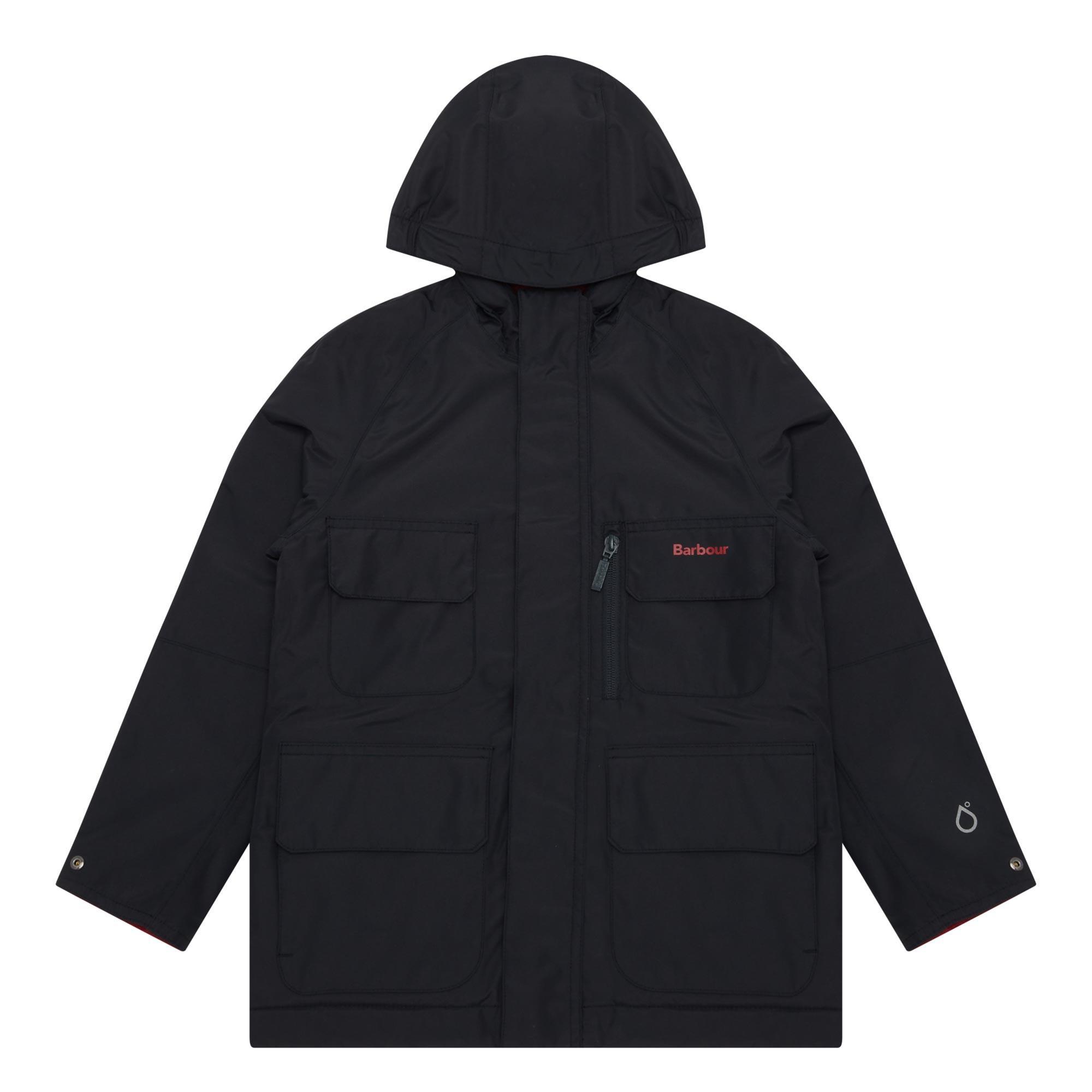 Deptford Parka Coat
