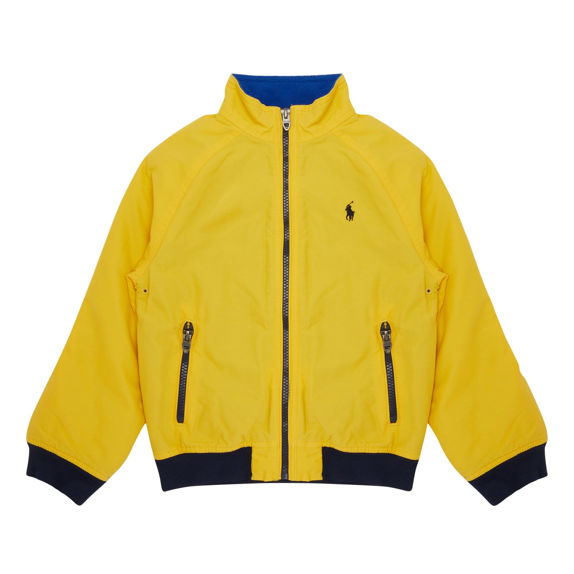Outer Bomber Jacket