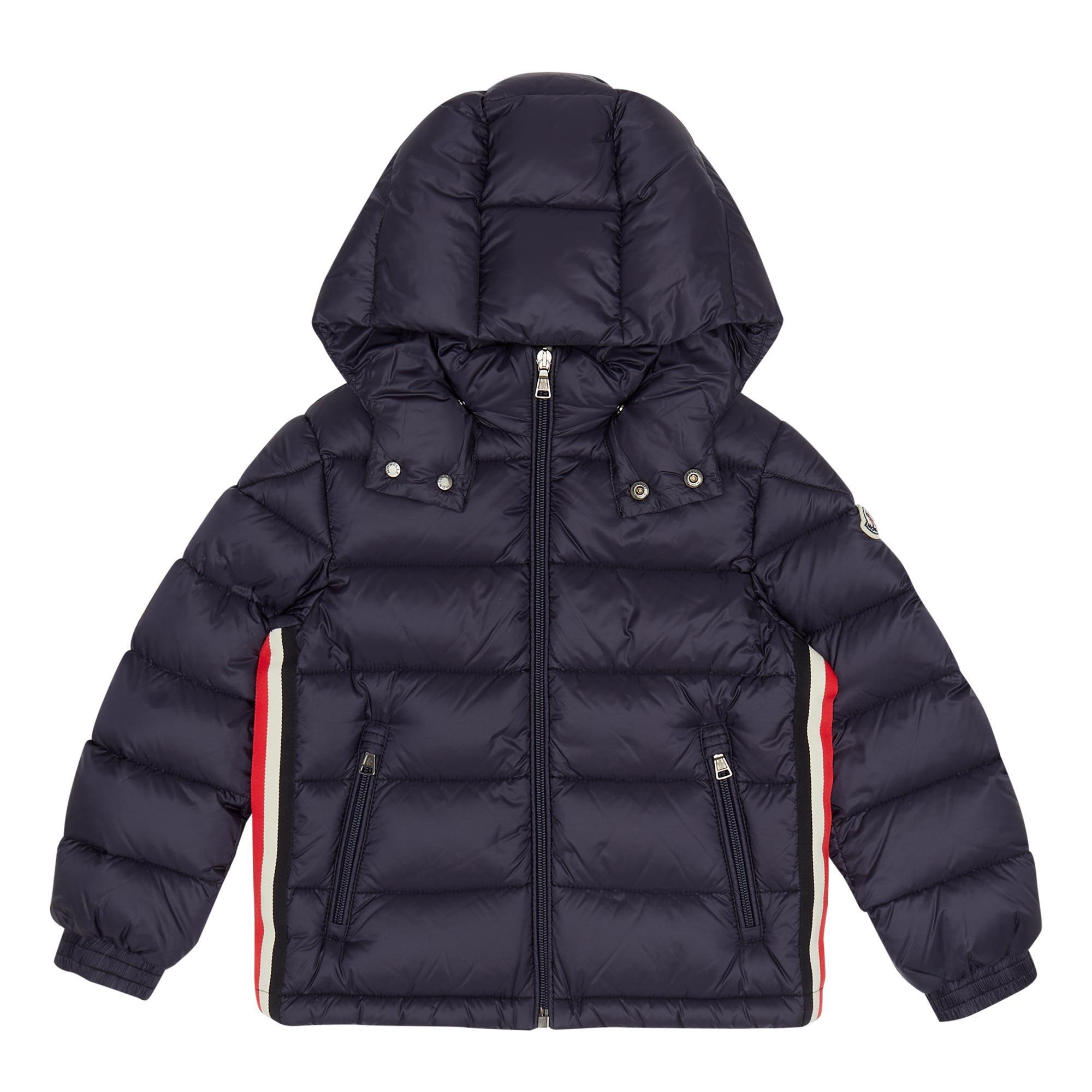 Gastonet Padded Jacket