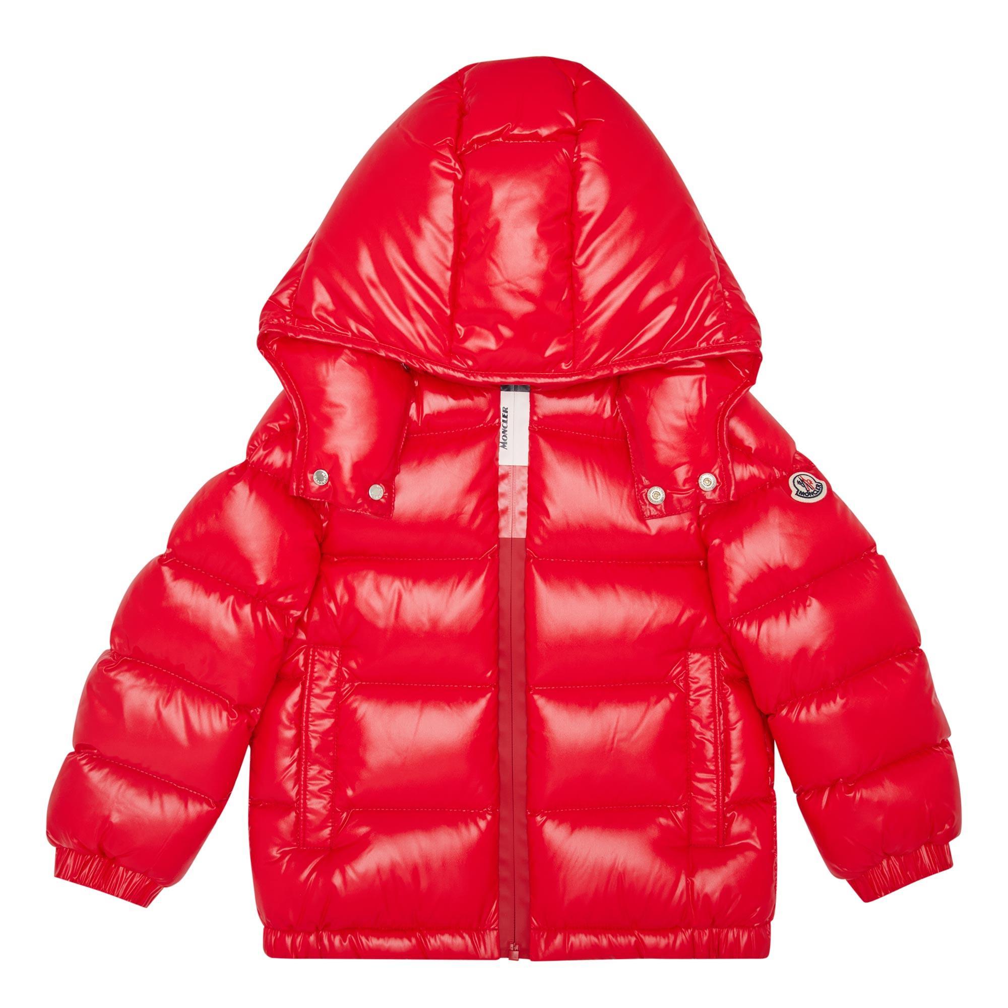 Dumon Padded Jacket