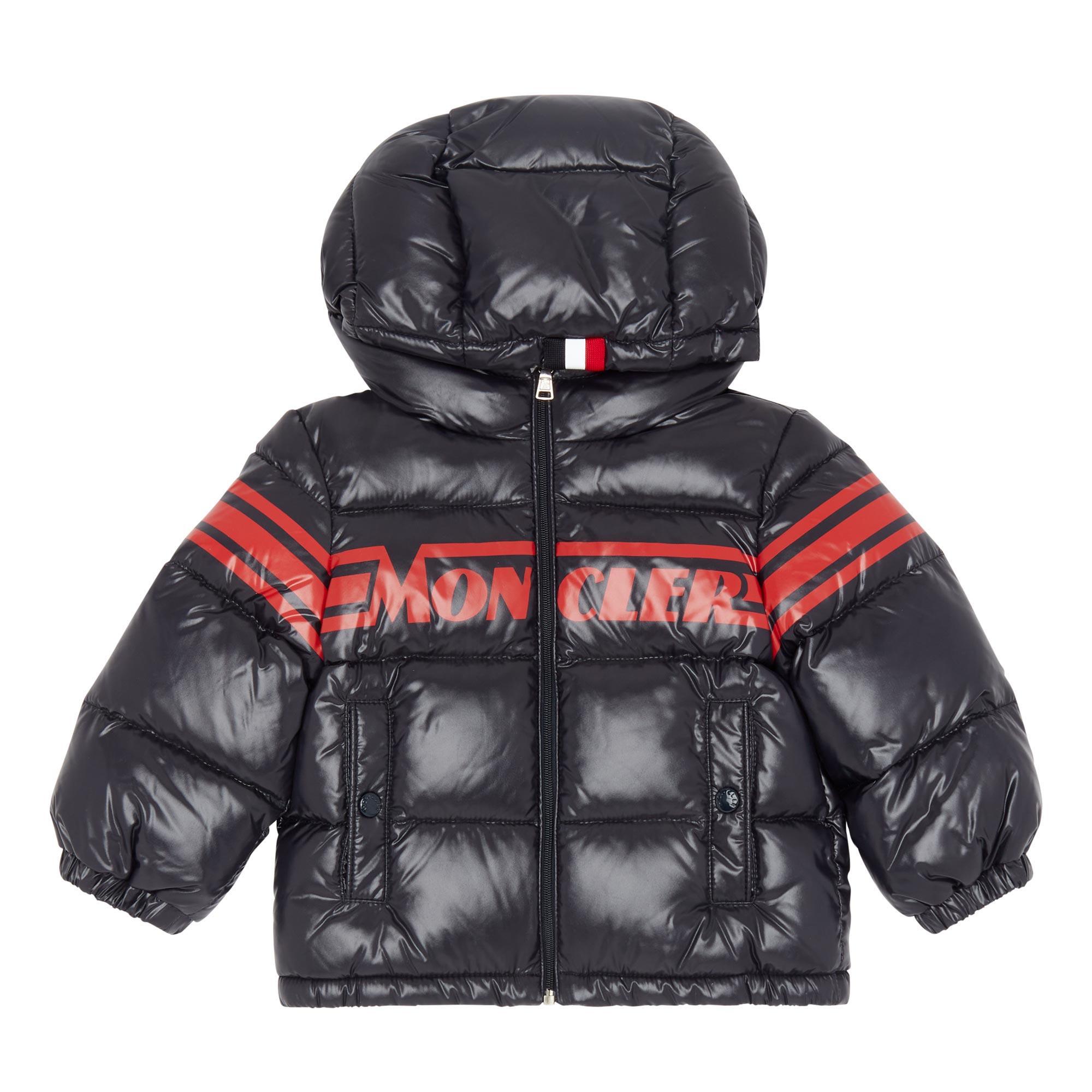 Nasse Puffer Jacket