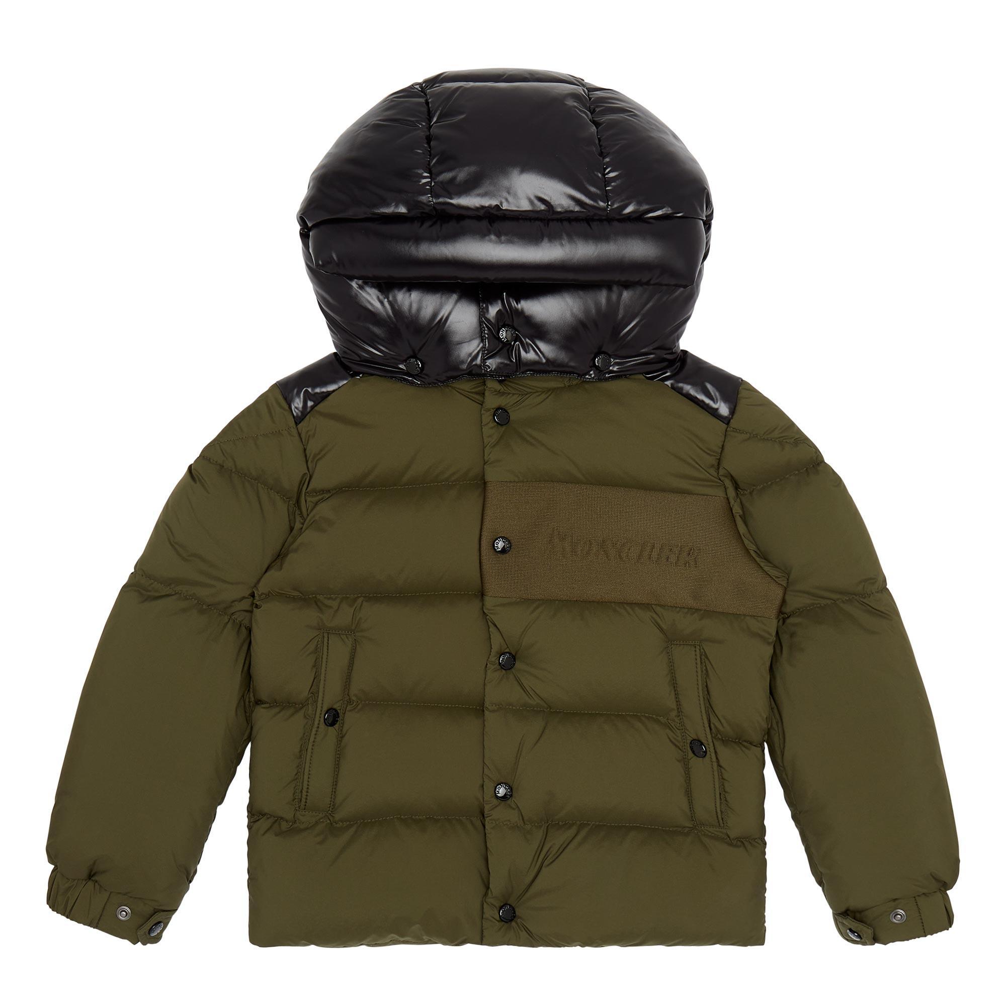 Aubrac Jacket