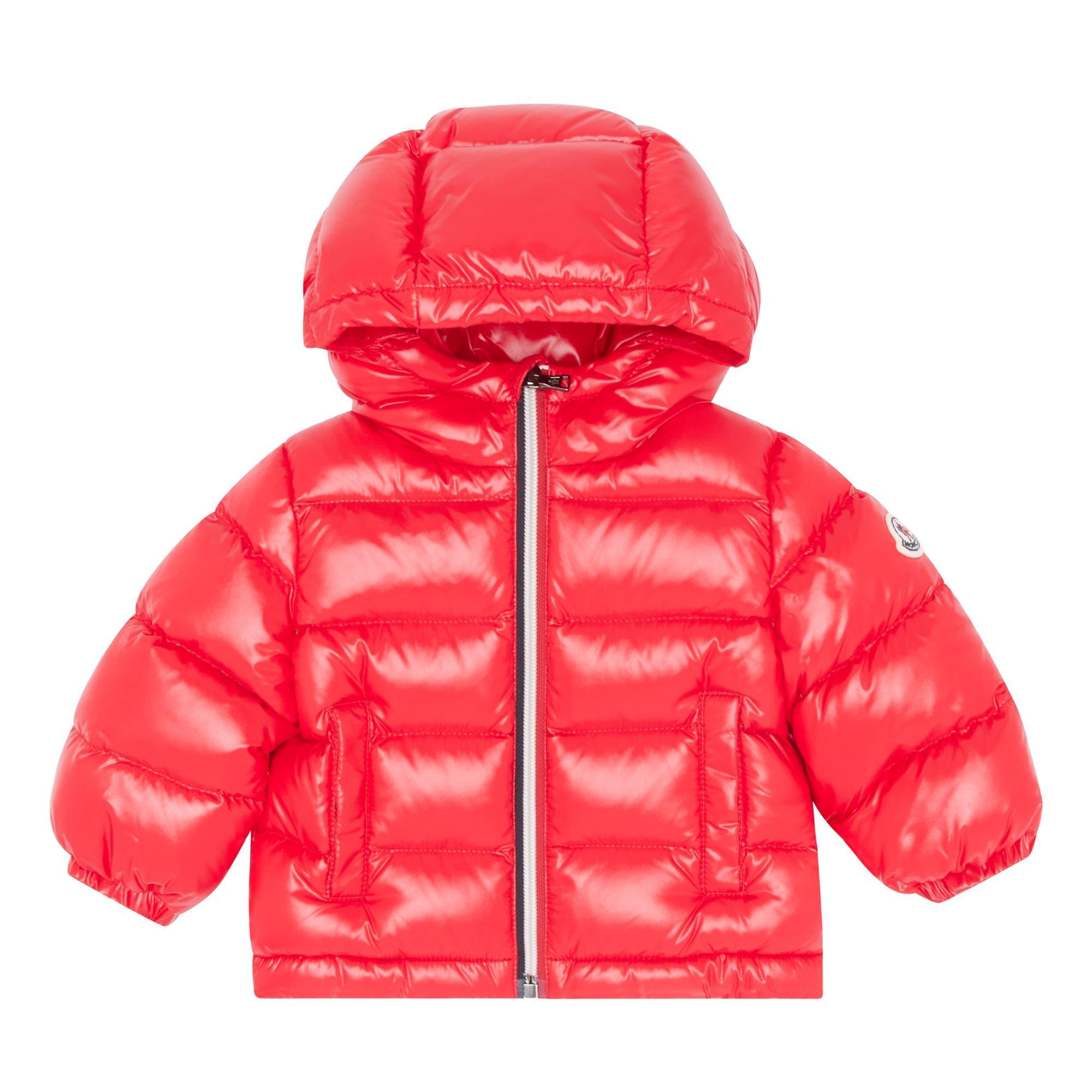 New Aubert Jacket