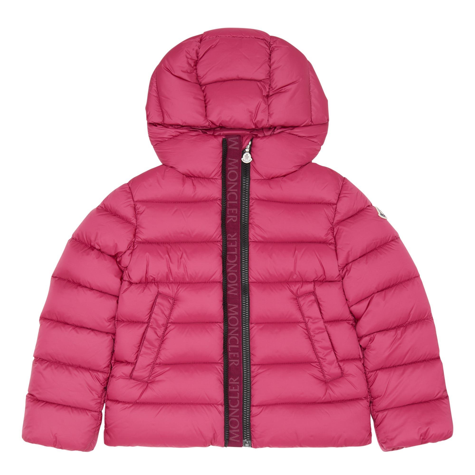 Alithia Padded Jacket