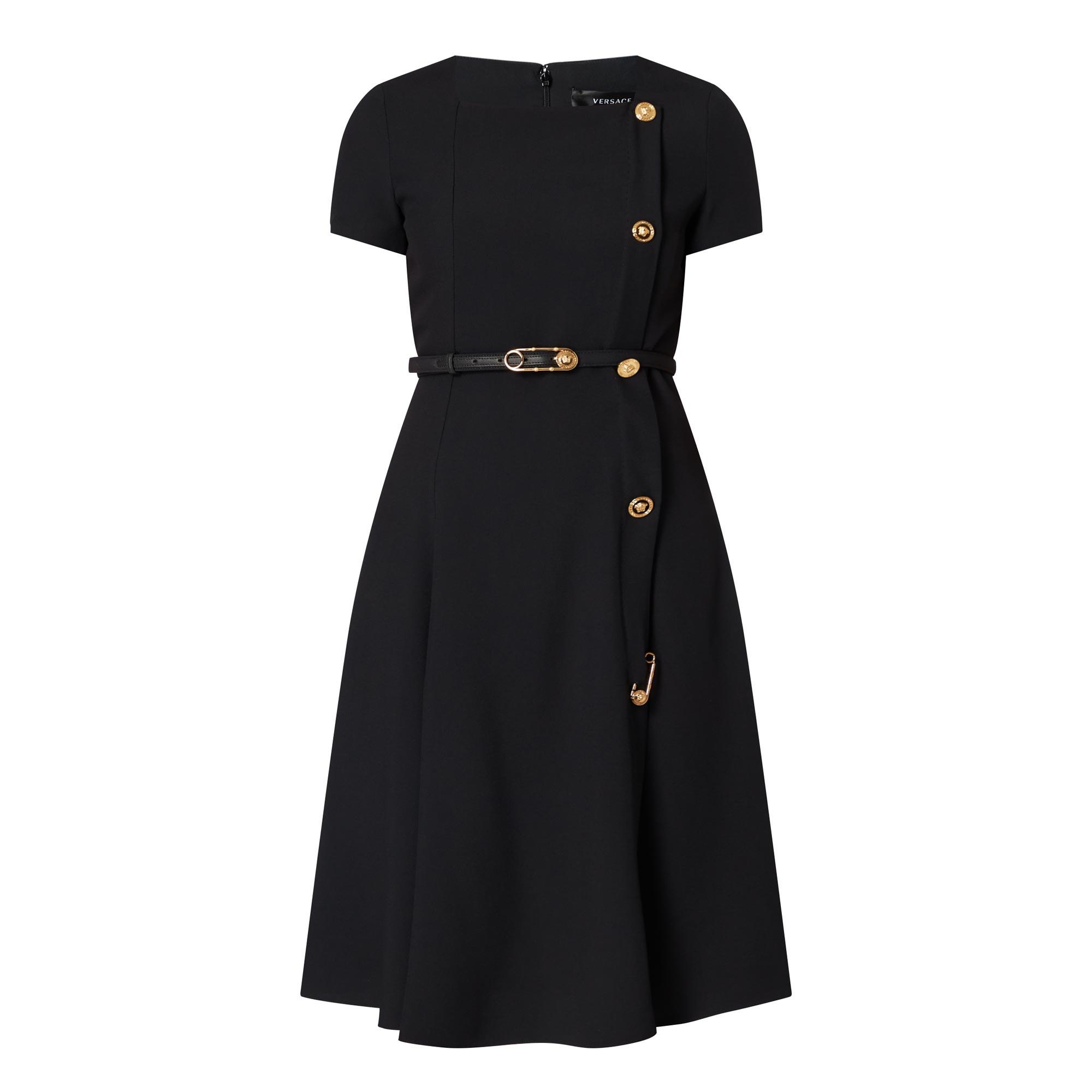 Safety Pin Dress