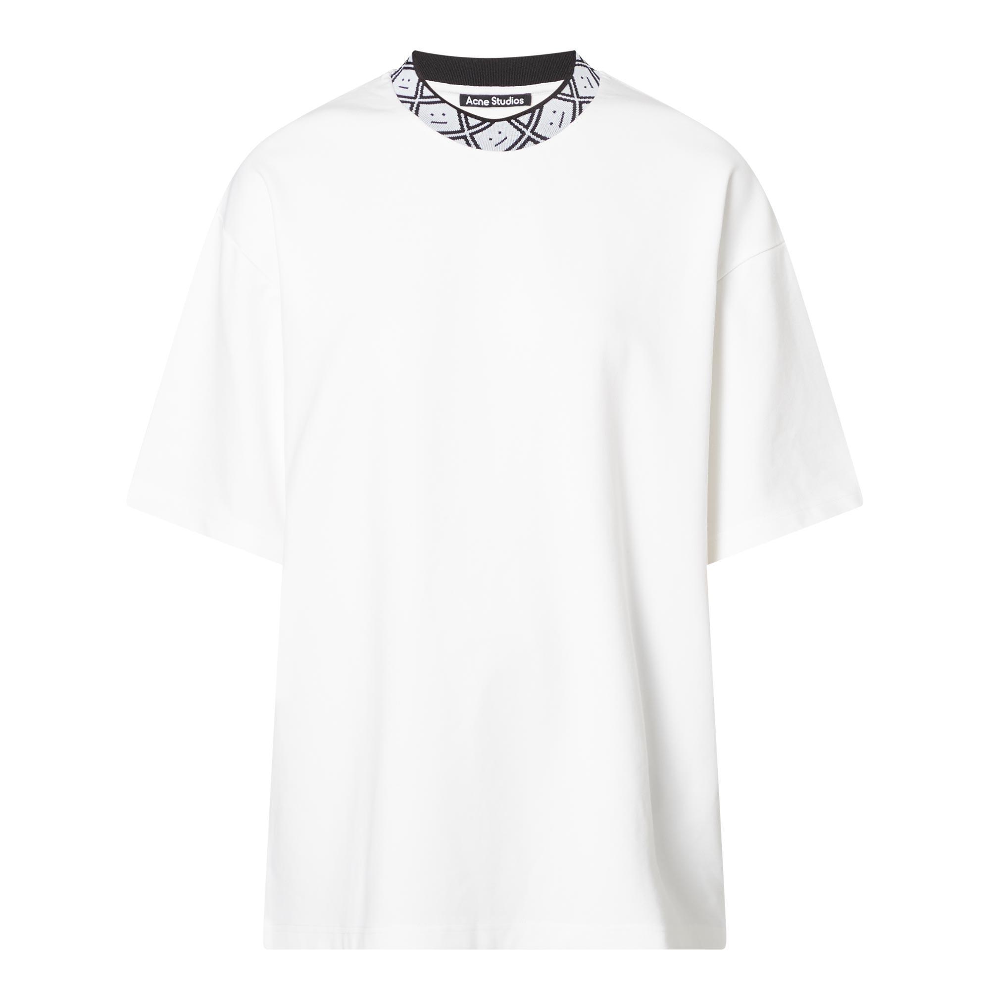 Eternal Logo Crew Neck T-Shirt