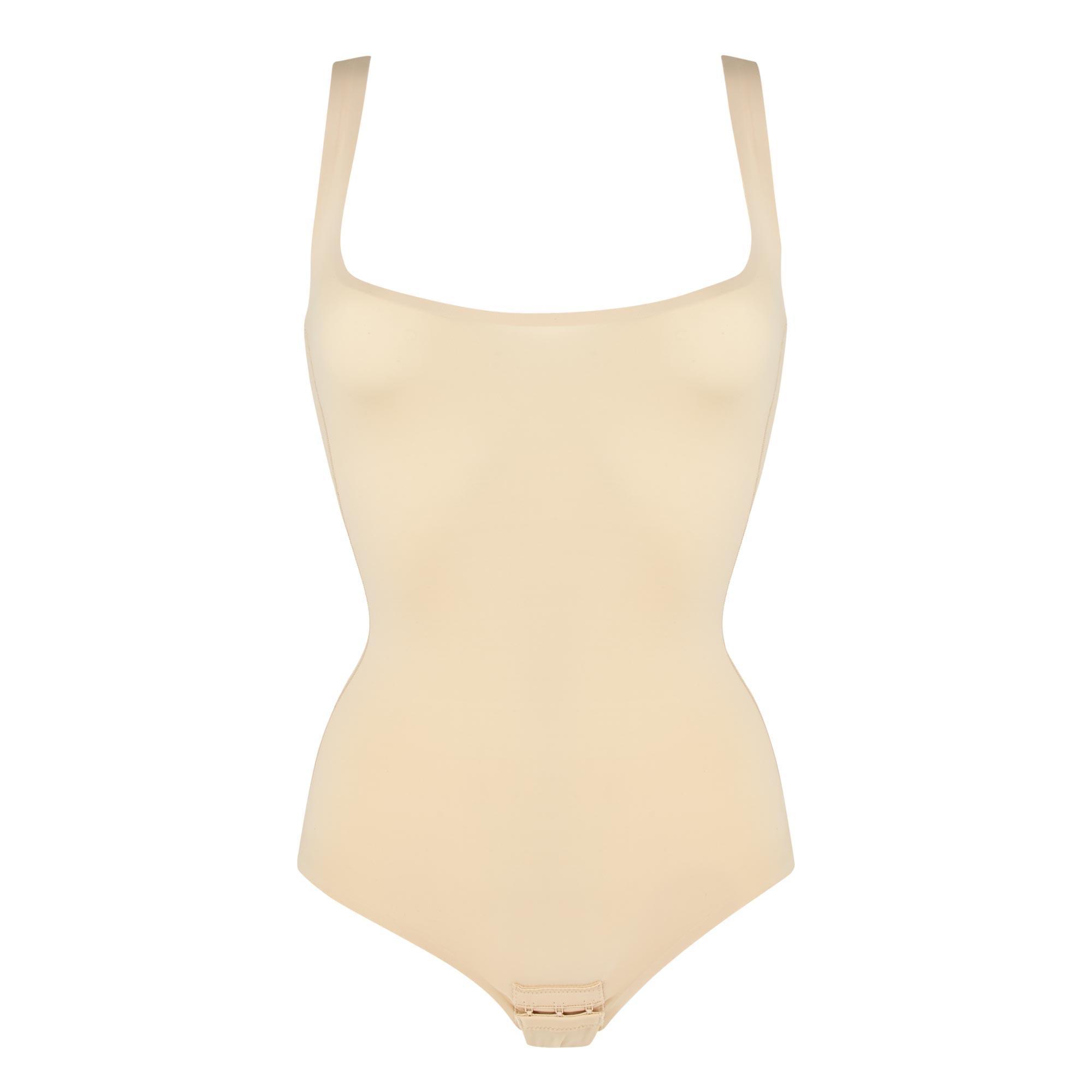 Lux Slimmer Bodysuit