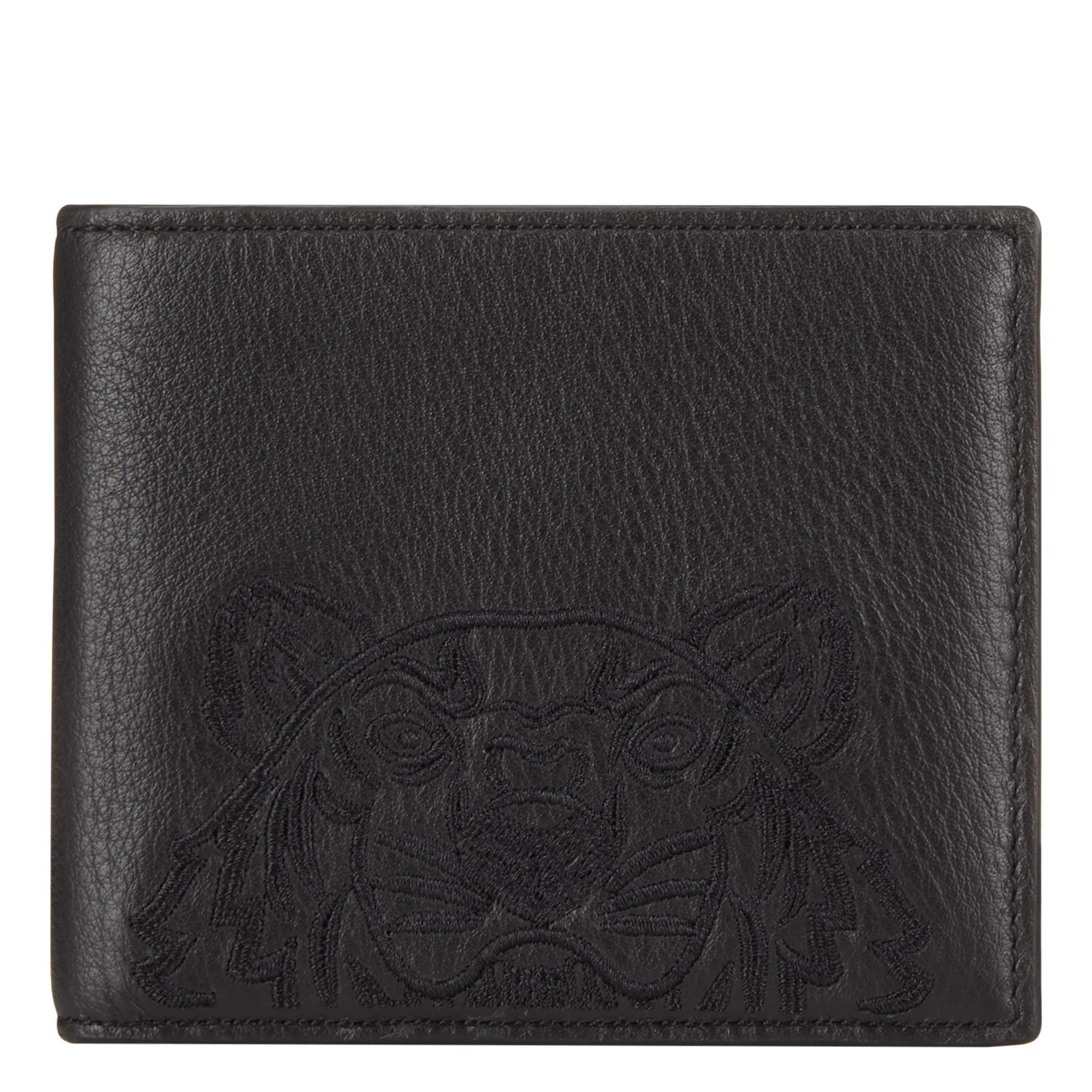 Kampus Leather Wallet