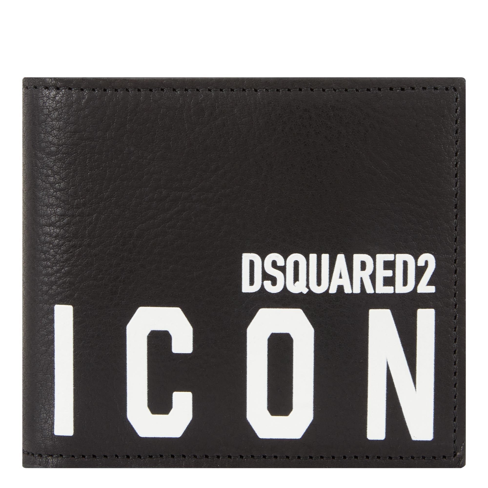 Icon Billfold Wallet