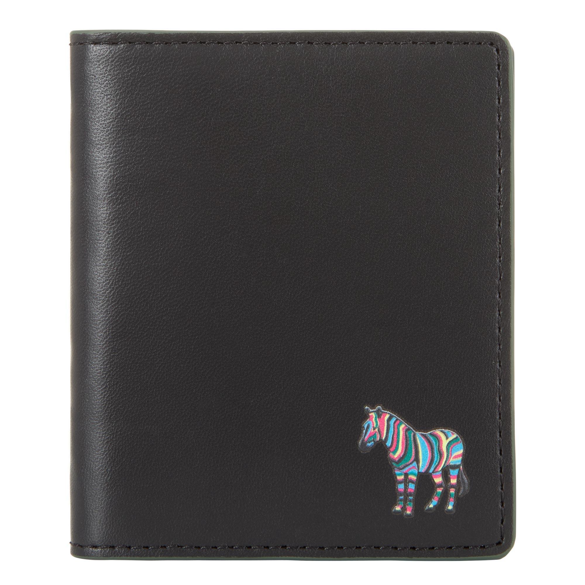 Zebra Cardholder
