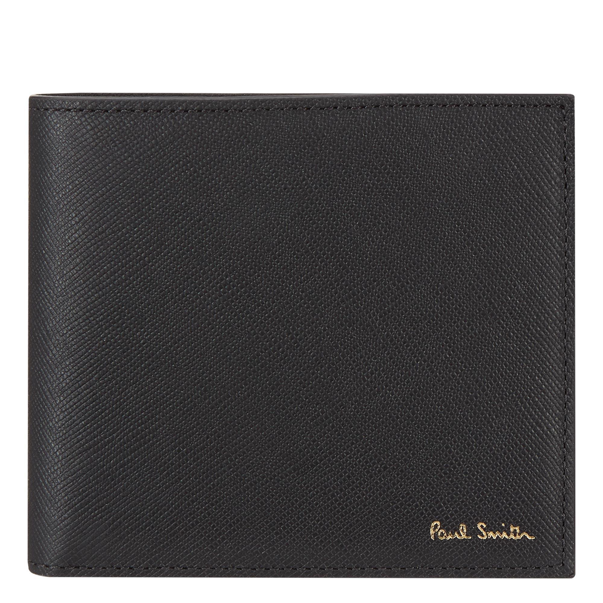 Mini Billfold Wallet