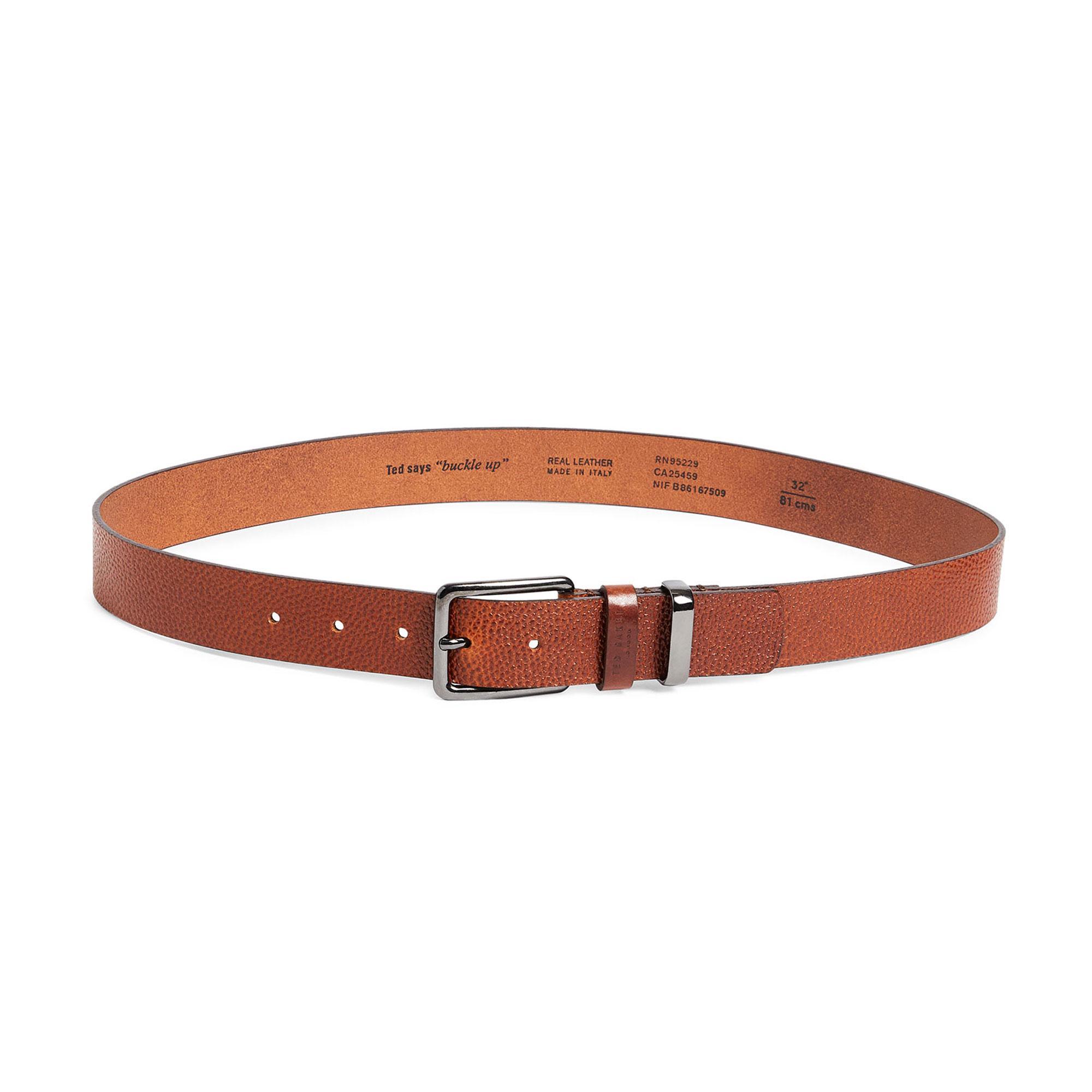 Miloner Leather Belt