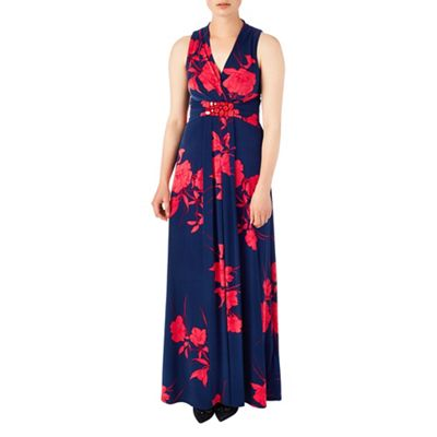 Phase Eight Kazumi maxi dress
