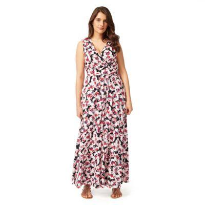 Studio 8 Sizes 12-26 Georgina Maxi Dress