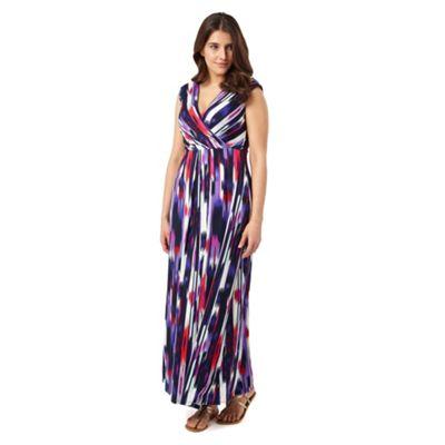 Studio 8 Multi-coloured jolene maxi dress