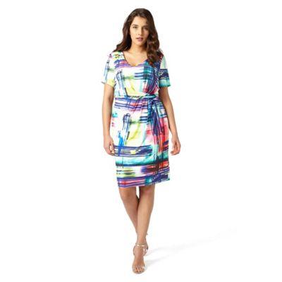 Studio 8 Sizes 12-26 Cailin Dress