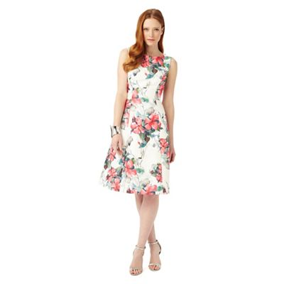 Phase Eight Edie Floral Prom Dress