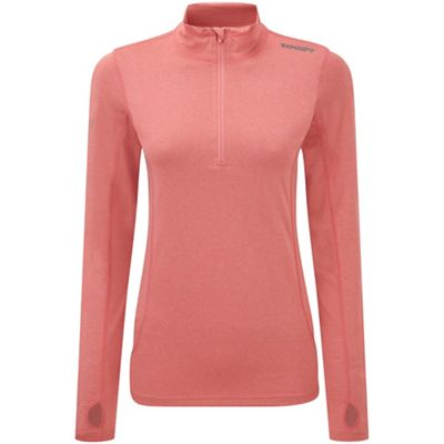 Tog 24 Coral nettle tcz coffee long sleeve t-shirt