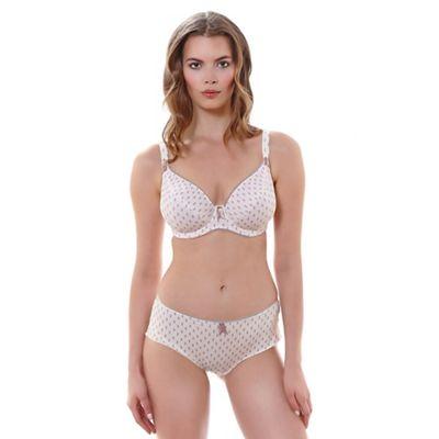 99679b658218 Freya Nude 'Zen' balcony bra