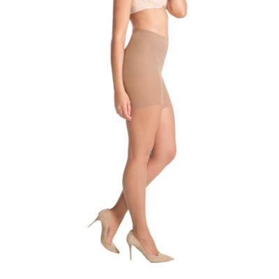 Spanx Nude 'Luxe leg' sheer tights