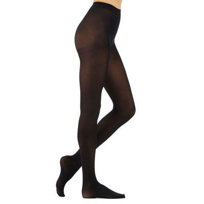 Debenhams Pack of two black 60 Denier opaque tights