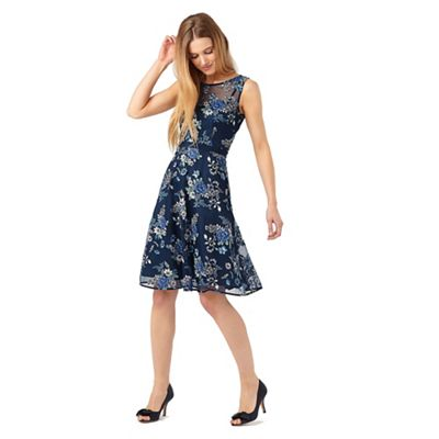 Phase Eight Prudence Fit and Flare Dress