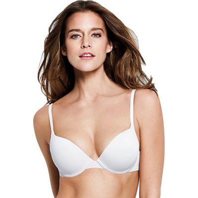 Wonderbra White t-shirt bra