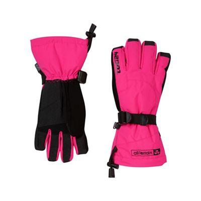 Tog 24 Neon dex milatex gloves