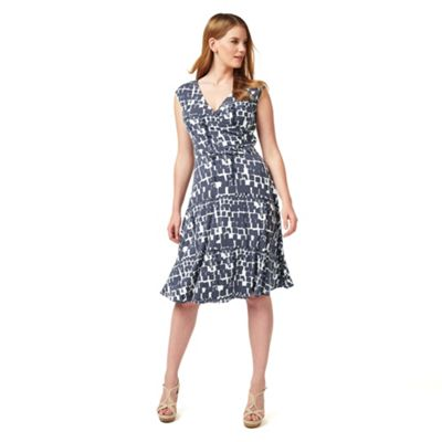 Studio 8 Sizes 12-26 Cybil Dress