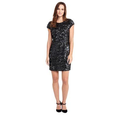 Phase Eight Selia Sequin Dress