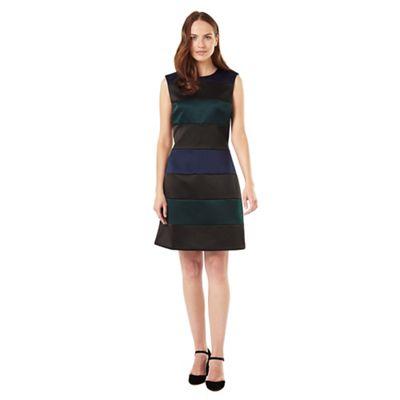 Phase Eight Aleigh Stripe Dress