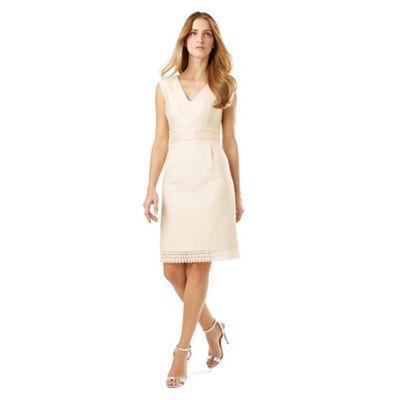 Phase Eight Cream Dress Four