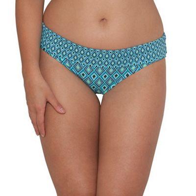 Aqua 'Revive' halterneck bikini