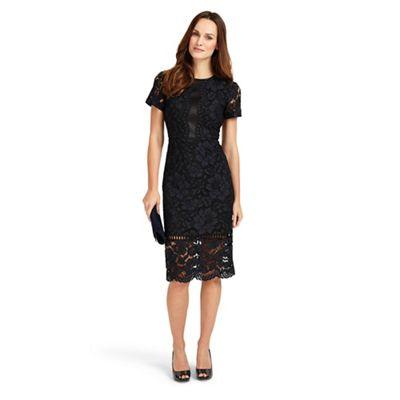 Darena lace dress