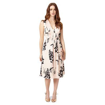 Tatiana Printed Dress